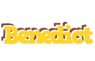 Benedict hotcup logo