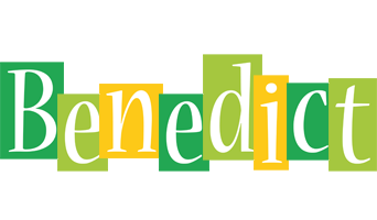 Benedict lemonade logo