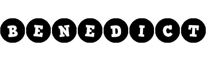 Benedict tools logo