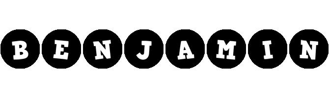 Benjamin tools logo