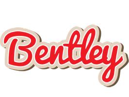 Bentley chocolate logo