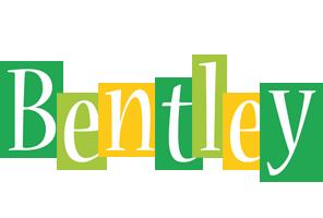 Bentley lemonade logo