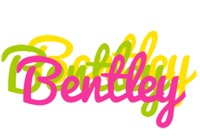 Bentley sweets logo