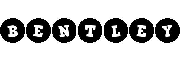 Bentley tools logo