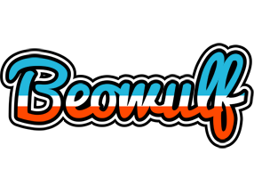 Beowulf america logo