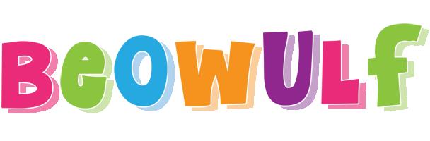 Beowulf friday logo