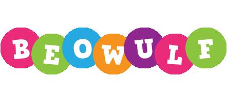 Beowulf friends logo
