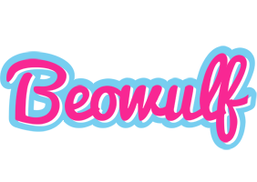 Beowulf popstar logo
