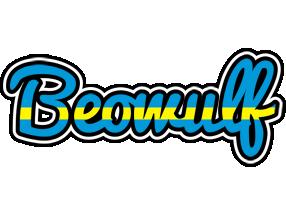 Beowulf sweden logo