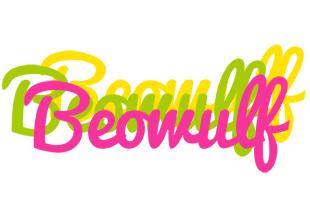 Beowulf sweets logo
