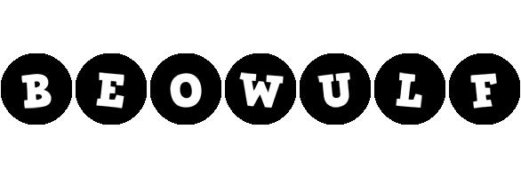 Beowulf tools logo