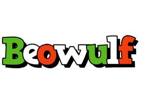Beowulf venezia logo