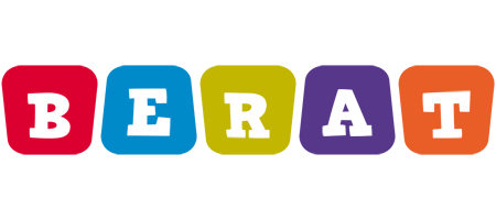 Berat daycare logo