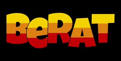 Berat jungle logo