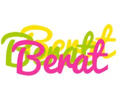 Berat sweets logo