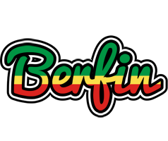 Berfin african logo