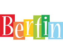 Berfin colors logo