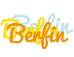 Berfin energy logo