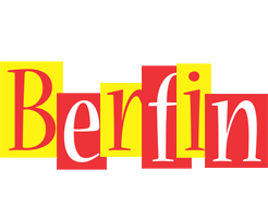Berfin errors logo