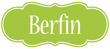 Berfin family logo