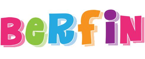 Berfin friday logo