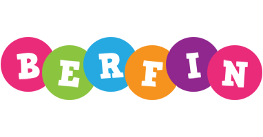 Berfin friends logo