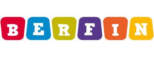 Berfin kiddo logo