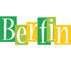 Berfin lemonade logo