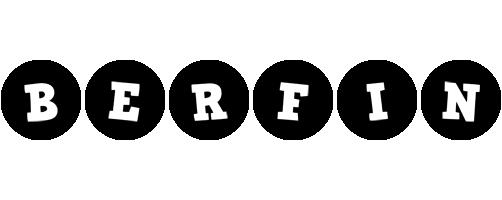 Berfin tools logo