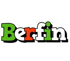 Berfin venezia logo