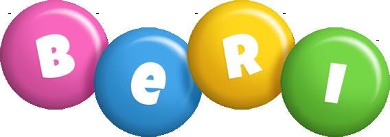 Beri candy logo