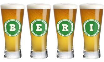 Beri lager logo
