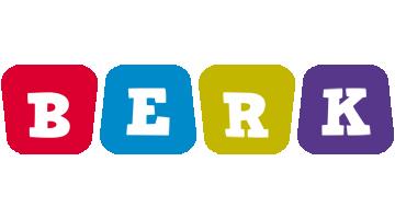 Berk kiddo logo
