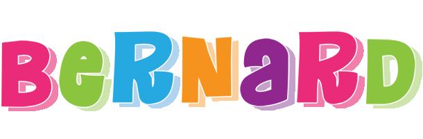 Bernard friday logo