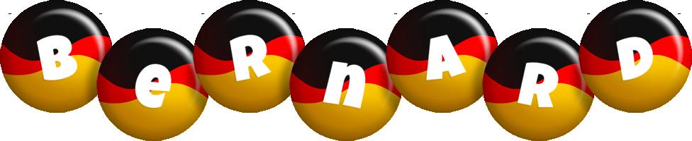 Bernard german logo