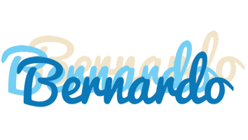 Bernardo breeze logo