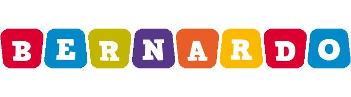 Bernardo daycare logo