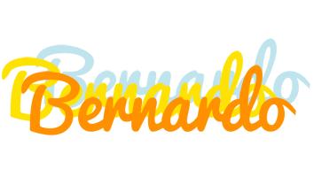Bernardo energy logo