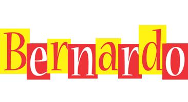 Bernardo errors logo