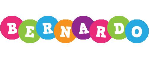 Bernardo friends logo