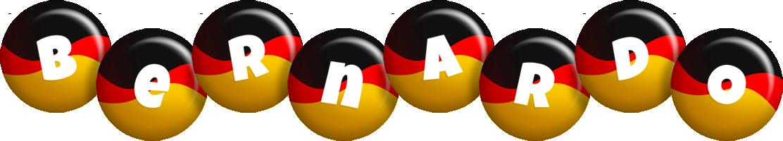 Bernardo german logo