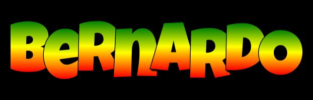 Bernardo mango logo