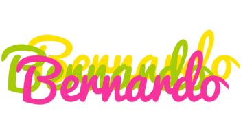 Bernardo sweets logo
