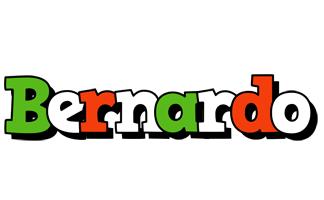 Bernardo venezia logo