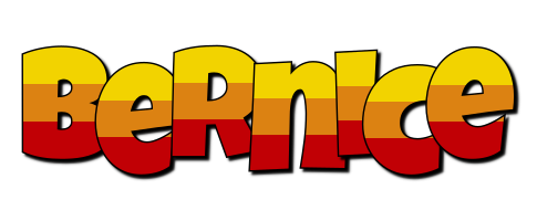 Bernice jungle logo