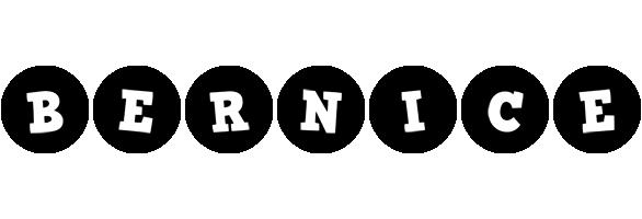 Bernice tools logo