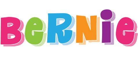 Bernie friday logo