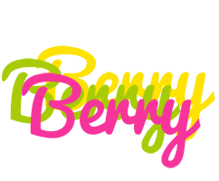 Berry sweets logo