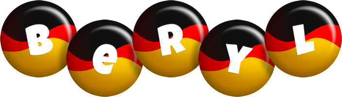 Beryl german logo
