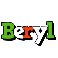 Beryl venezia logo